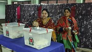 UK finally releases report on Bangladesh elections ...