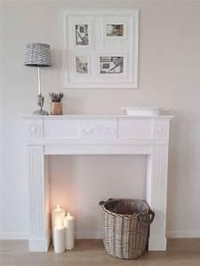 Kaminumrandung Weiß Modern : die besten 17 ideen zu kaminumrandung auf pinterest ~ Michelbontemps.com Haus und Dekorationen