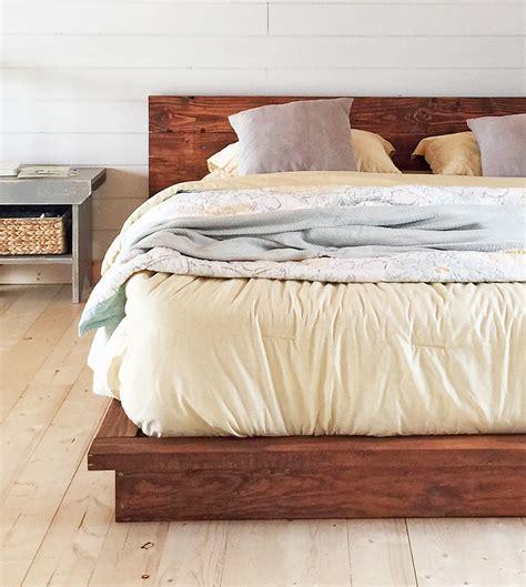 gorgeous diy bed frames  budget decorator