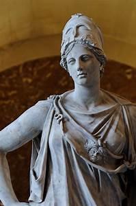 Athena - Greek Mythology