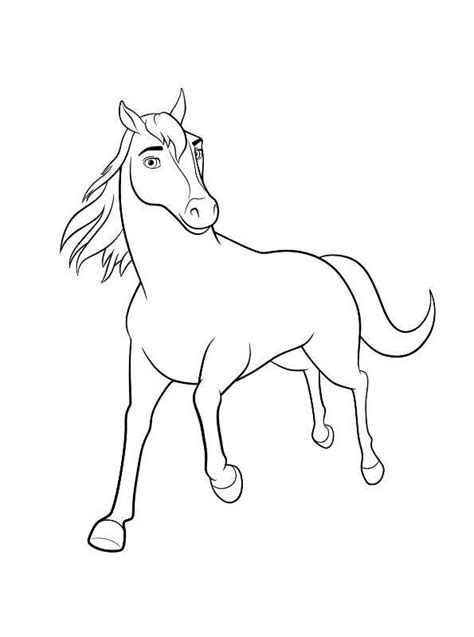 kids  funcom  coloring pages  spirit riding