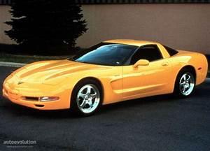 Chevrolet Corvette C5 Coupe Specs  U0026 Photos