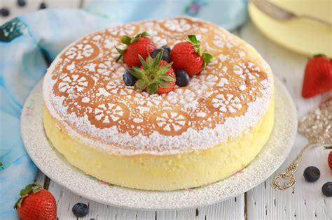japanese cheesecake recipe simplified gemmas bigger