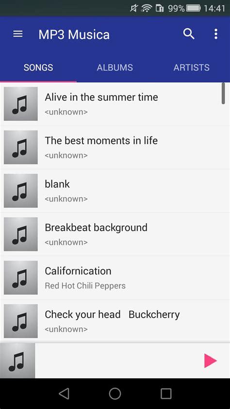 Descargar-Musica+Gratis-MP3 1.0 - Descargar para Android ...
