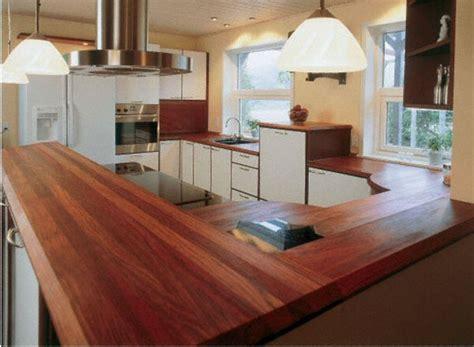 plan de travail cuisine bois massif cuisine plan de travail de cuisine classique fonc en