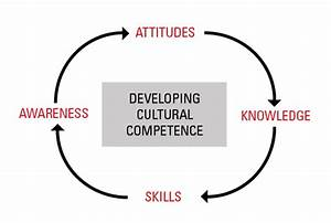 Skills Cultural Competency