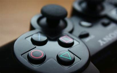 Ps3 Controller Wallpapers Sony Console Pixelstalk