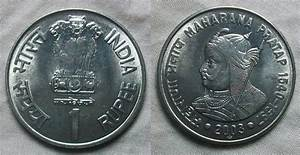 Amazing Paper Note Coins Collection India Republic 1