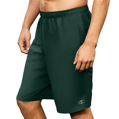 champion mens core training shorts