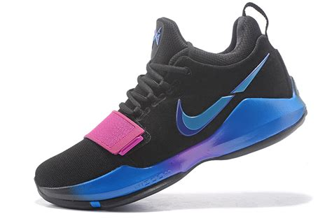 nike pg 1 men 39 s basketball shoes paul george shoes
