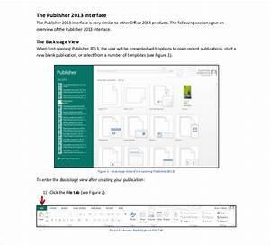 blank brochure template publisher renanlopesme With free microsoft publisher templates