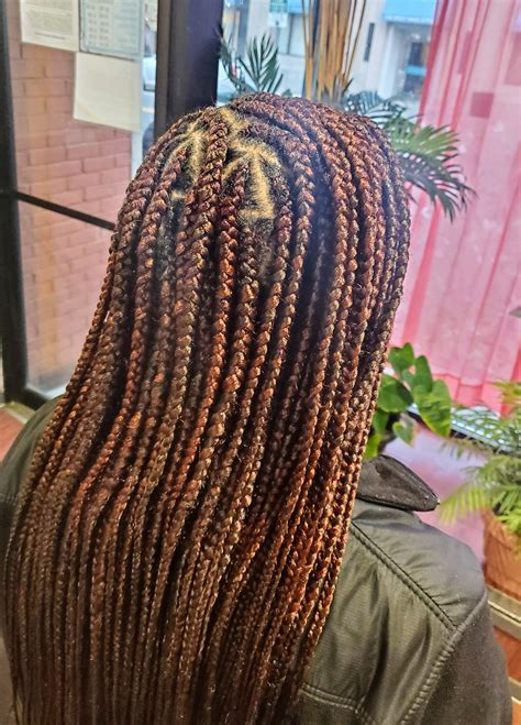 box braids knotless kd african hair braiding