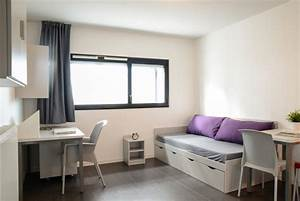 studelites carline residence etudiante appartements With location chambre d tudiant paris