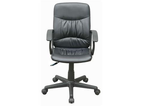 conforama fauteuil bureau fauteuil de bureau mario coloris noir vente de fauteuil
