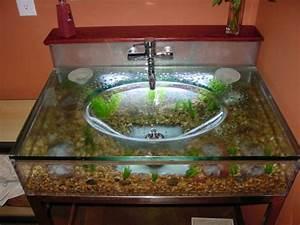Aquarium Deko Ideen : aquarium schrank schaffen sie eine exotische atmosph re ~ Lizthompson.info Haus und Dekorationen