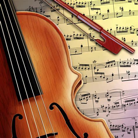 Violin Works On Classicalradiocom Classicalradiocom