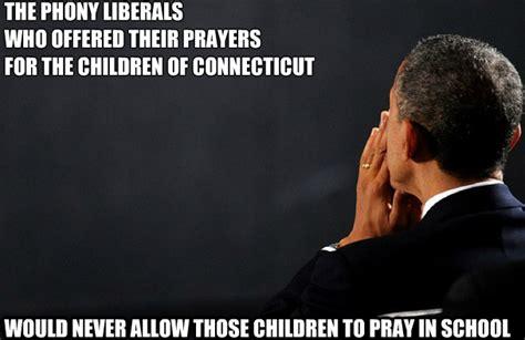 Praying Memes - the jennerjahn report liberals prayer