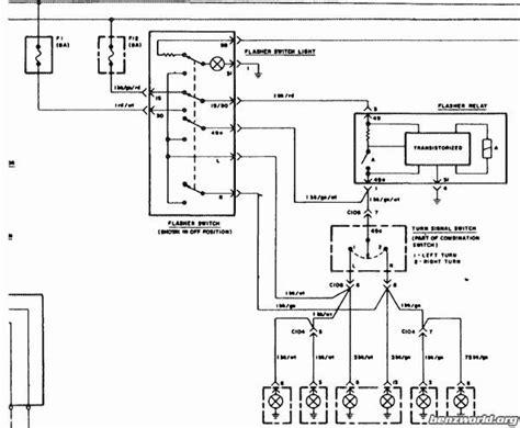 location  signalhazard flasher relay   sl