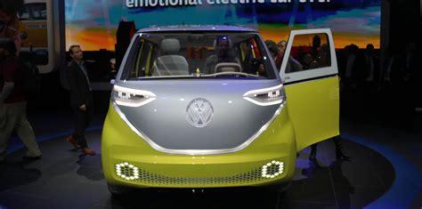 volkswagen buzz price volkswagen i d buzz concept revealed photos 1 of 45