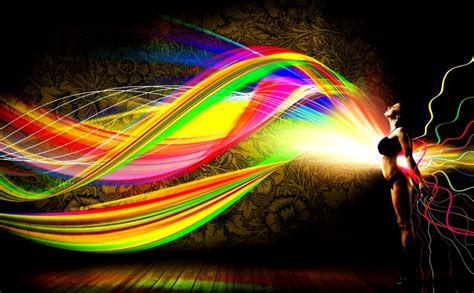 Hd Wallpaper Abstract Bright  Wallpapers Gallery