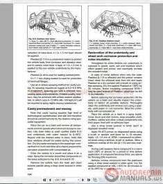 Lada Service Manuals