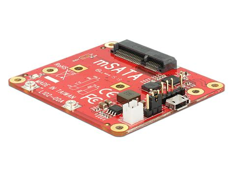 Delock Products Delock Converter Raspberry Pi Usb Micro-b