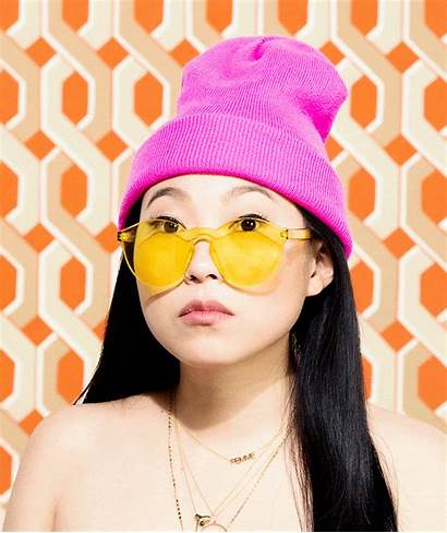 Awkwafina Fappening Nora Lum Asian Ocean Thefappening