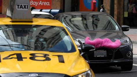Uber, Lyft Drivers Picking Up And Hooking Up With