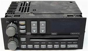 1992 Fm Cd Player