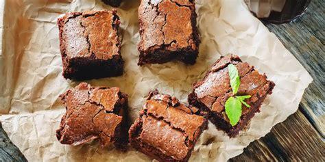 Fudgy Avocado Brownies Nikki Kuban Minton
