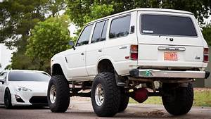 1987 Toyota Landcruiser Fj60 V8 454 Big Block