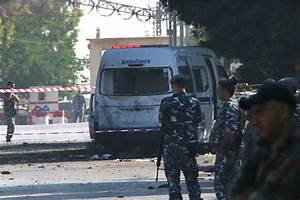 More blasts in Lebanese village hit by deadly bombings ...