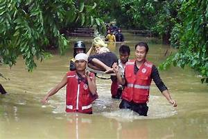 Myanmar Floods – Death Toll Rises as Government Calls for ...
