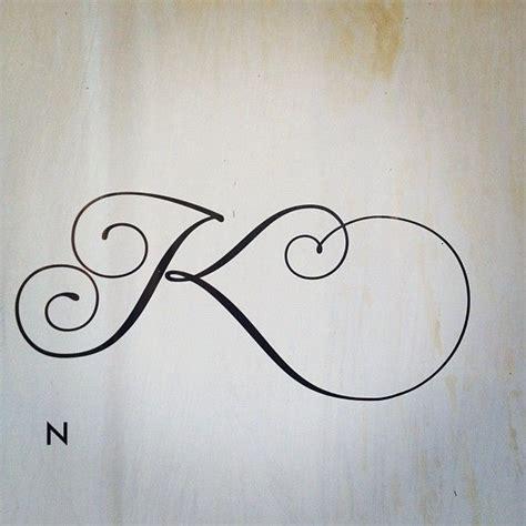 25+ Best Ideas About Letter K Tattoo On Pinterest Tattoo