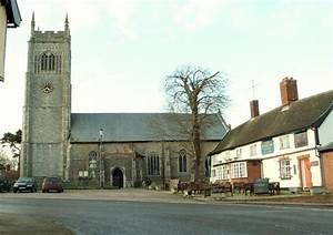 Laxfield - Wikipedia