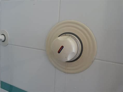 Change an old aqualisa mixer shower with new one