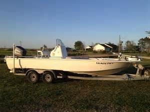 Bay Boats For Sale Lake Charles by 1998 Vip Bay Stealth Bay Boat For Sale In Lake Charles