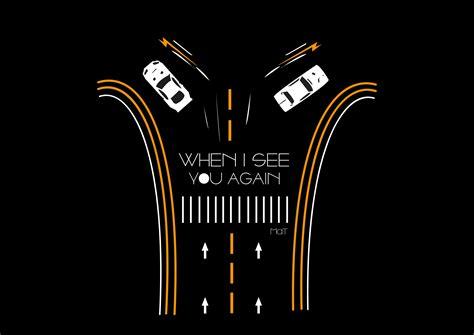 Paul Walker, Fast And Furious, Car, Street Riding