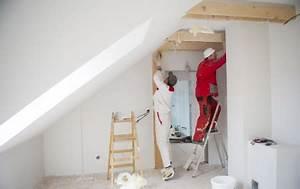 Handwerkerkosten Steuerlich Absetzen : trockenbauwand kosten bersicht 2018 ~ Lizthompson.info Haus und Dekorationen