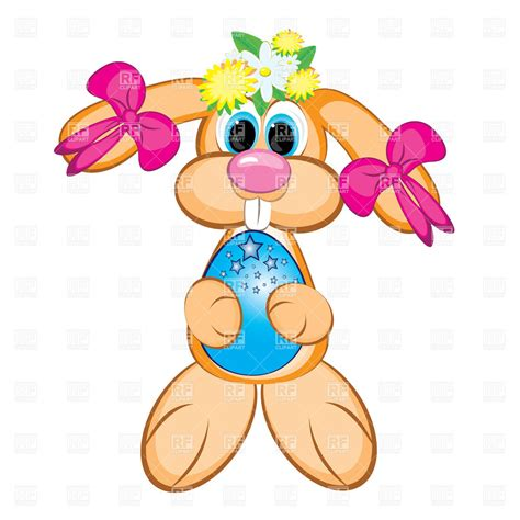 Free Easter Clip Free Easter Clip Chocolate Rabbit Clipart Panda
