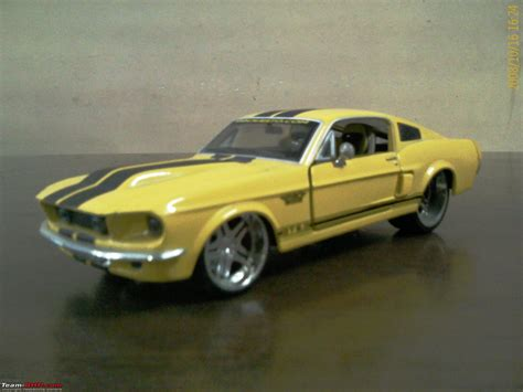 Complete List Of All Muscle Car Models