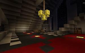 White modern church Minecraft Project