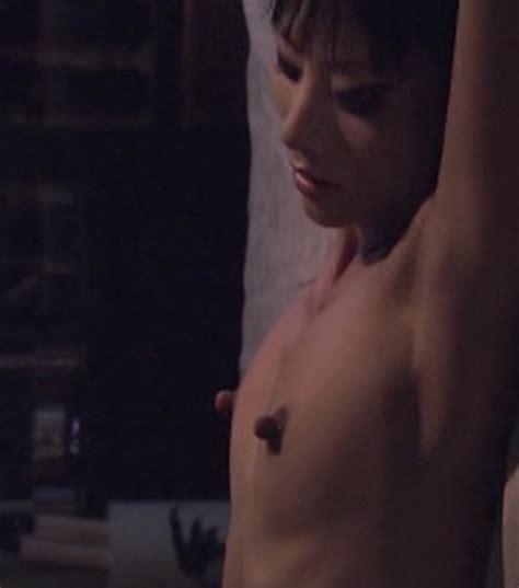 Bai Ling Nude Sex Scene In Shanghai Baby Movie Free Video