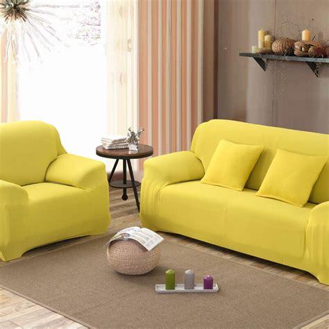 cheap slipcovers for loveseats aliexpress buy elastic sofa cover sofa slipcovers