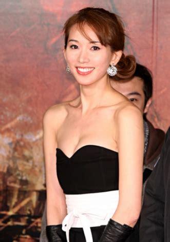 image  lin zhi ling   updo  long bangpng