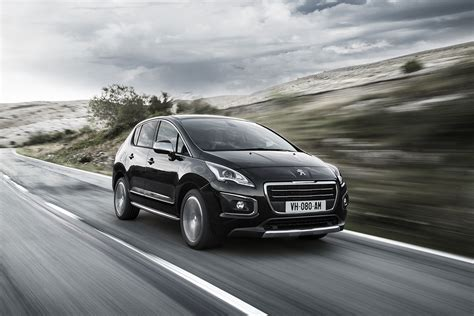 peugeot 3008 review peugeot 3008 review 2009 on