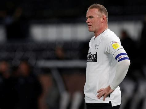 Wayne Rooney wants to succeed Phillip Cocu as Derby County ...