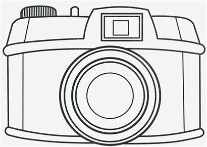 Camera Line Clipart Pngtree