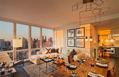 2 Bedroom Apartments For Rent Nyc by Sky 605 W 42nd St Apartments For Sale Rent In Midtown