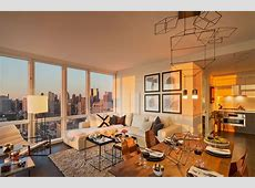 Luxury Apartments New York City Moinian Building Sky